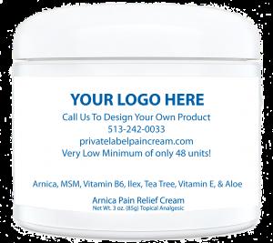 CBD Pain Cream Manufacturing - Accupack Midwest