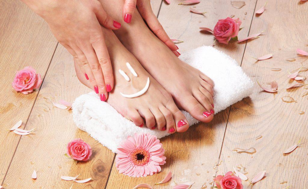 Private Label Foot Cream